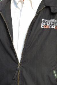 COCOA Black Jacket